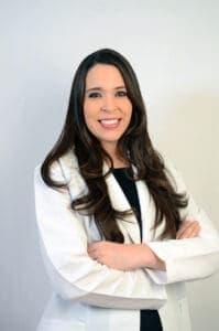 Dra. Cardiologa
