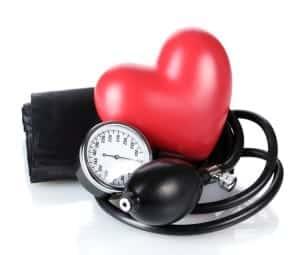 Baumanómetro de presión para monitoreo de la Hipertensión arterial.